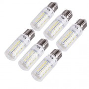 E14 E26/E27 LED-maïslampen T 56 SMD 5730 1350 lm Warm wit Koel wit 3000/6000 K Decoratief AC 220-240 AC 110-130 V