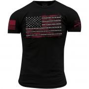 Grunt Style Grognement Style le serment Crewneck T-Shirt-Black