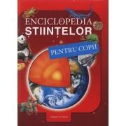 ENCICLOPEDIA ȘTIINTELOR PENTRU COPII - CORINT (JUN845)