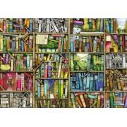 Puzzle Ravensburger - Colin Thompson: Libraria Bizara, 1.000 piese (19226)