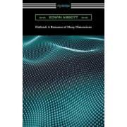 Flatland: A Romance of Many Dimensions, Paperback/Edwin A. Abbott