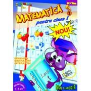 Lectii cls I � Matematica vol.1