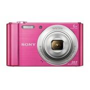 Sony CyberShot DSC-W810P - Pink