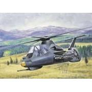 Italeri Model helikoptera RAH-66 Comanche - Italeri 0058 skala 1:72