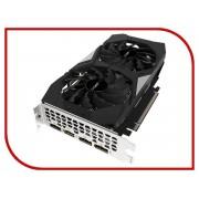 Видеокарта GigaByte GeForce RTX 2060 OC 1755Mhz PCI-E 3.0 6144Mb 14000Mhz 192 bit HDMI 3xDP HDCP GV-N2060OC-6GD