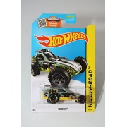 2015 Hot Wheels Treasure Hunt Enforcer 89/250
