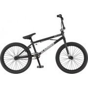 "GT Freestyle BMX Fahrrad GT Slammer 20"" 2020 (Schwarz)"