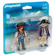 Playmobil Pirat & Soldat - 6846