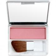 Clinique Blushing Blush blush em pó tom 115 Smouldering Plum 6 g