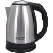 Russell Hobbs Dome1818 Electric Kettle(1.8 L, Silver)