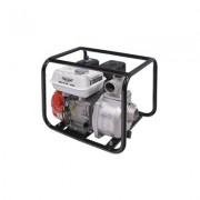 Motopompa pentru ape semiuzate Wasserkonig WTH40, debit 700 l/min, inaltime de refulare 30 m, putere 5,5 CP
