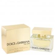 The One by Dolce & Gabbana Eau De Parfum Spray 1.7 oz