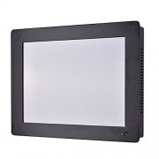 "Partaker 12.1"" Touch Panel PC 4 Wire Resistive D2550 4G RAM 64G SSD 500G HDD Z7"