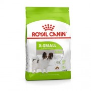 Royal Canin Shn Crocchette Per Cani Adulti Extra Small 3k