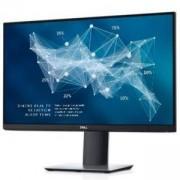 "Монитор Dell P2421D, 23.8"" QHD LED, IPS Anti-Glare, 5ms, 1000:1, 300 cd/m2, 2560x1440, 99% sRGB, 5xUSB, HDMI, Display Port, Height Adjustable, Pivot, Swivel, Tilt Black"