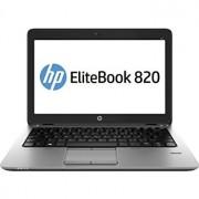 HP Elitebook 820 G1 - Intel Core i5 4300U - 8GB - 240GB SSD - HDMI