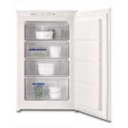 Electrolux EUN1000AOW Congelatore Orizzontale 99Lt A+ 10Kg 24h 4 Cassetti Bianco
