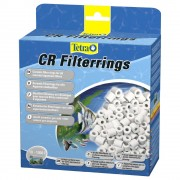 Tetra CR anéis filtrantes de cerâmica - 2500 ml