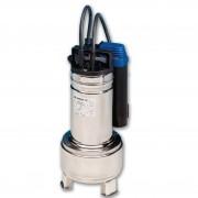 Lowara DOMO 10/B GT szennyvízszivattyú, GT úszókapcsolóval 230V