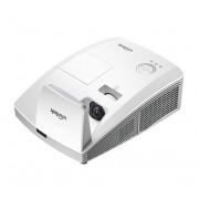 Videoprojector Vivitek D755WTiRU - UCD* / Interactivo / WXGA / 3300lm / DLP 3D Ready / Wi-fi via Dongle / Suporte Incluido