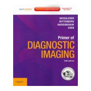 Primer of Diagnostic Imaging - Expert Consult- Online and Print (Weissleder Ralph)(Mixed media product) (9780323065382)