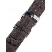 Curea de ceas Morellato A01X2269480090CR20 graues Uhren20mm