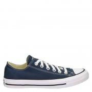 Converse All Star lage sneakers blauw