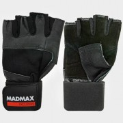 MADMAX SPORTSWEAR Professional Exclusive Training Gloves MFG-269 - VitaminCenter