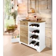 Home affaire Weinkommode »Milla«