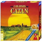 Devir Los Colonos de Catan