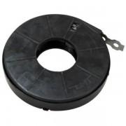 Platbanda perforata otel zincat pentru montaj 17x0.85 mm