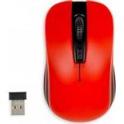 Mouse Wireless iBOX Loriini rosu