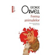 Ferma animalelor (Top 10+)/George Orwell