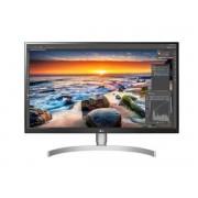 """LG 27UK850-W / 27"""""""" / IPS / 4K / HDMIx2,DP / 5ms / Freesync / VESA / Justerbar"""