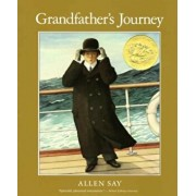 Grandfather's Journey, Paperback/Allen Say
