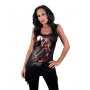 ruha női SPIRAL - Blood Moon - Gothbotm Viscose - AS135234