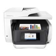 HP Officejet Pro 8720 All-in-One - Impressora multi-funções - a cores - jacto de tinta - Legal (216 x 356 mm) (original) - A4/L