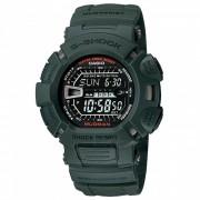 Reloj digital casio g-shock G-9000-3V mudman-negro + verde