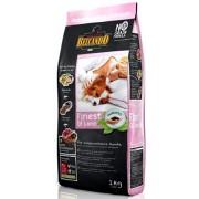 Belcando Finest Grain Free Miel 1kg, Hrana uscata caini