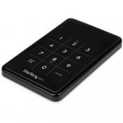 STARTECH BOX HDD SATA USB 3.0 CRIPTATO