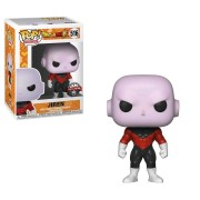 Pop! Vinyl Dragon Ball Super - Jiren Figura Pop! Vinyl Esclusiva