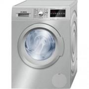 Bosch WAT2846XZA - 8 kg Washing Machine Silver Inox Serie | 6