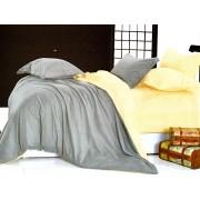 Lenjerie de pat din bumbac satinat T22-06 (2793)