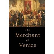 The Merchant of Venice by William Shakespeare., Paperback/William Shakespeare