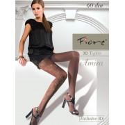 Ciorapi cu model Fiore AMIRA