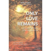 Only Love Remains. Lessons from the Dying on the Meaning of Life - Euthanasia or Palliative Care?, Paperback/Attilio Stajano