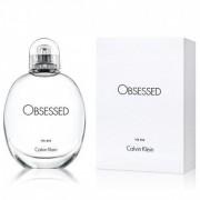 Calvin klein obsessed for women 100 ml eau de parfum edp spray profumo donna