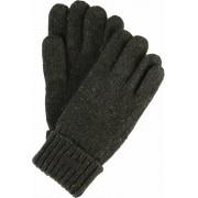 Barbour Handschuhe Army - Grün