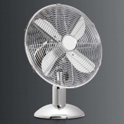 Three positions can be selected - VE5953 table fan