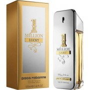 Paco Rabanne 1 Million Lucky Eau de Toilette